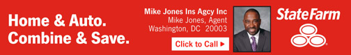 mike jones state farm