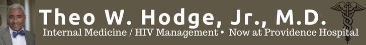 Theo Hodge, Jr. M.D.