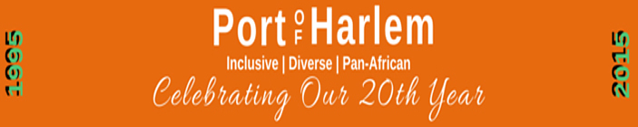 port of harlem magazine