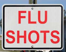 flu shots at grubbs