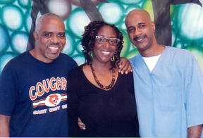 wayne young, tyrone colbert, ivy alston