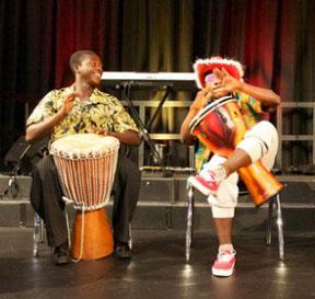 afro latino festival - australia