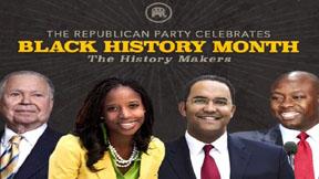 black GOP celebrates history