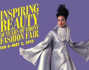 ebony fashion fair exhibit milwaukee