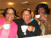 tea testers