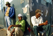 african youth unemployment