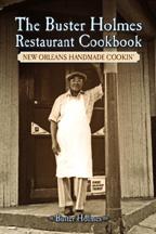 buster holmes restaurant cookbook