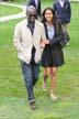 david adjaye and wife