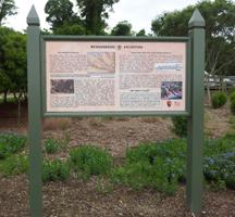 enslaved arrival markers