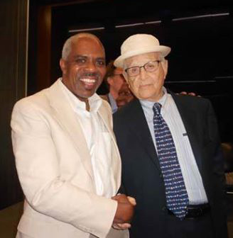 norman lear and wayne young