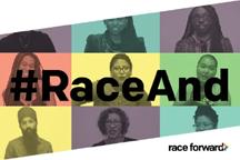 #raceand