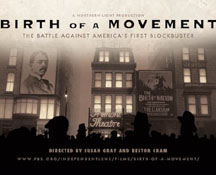 birth of a movement