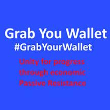 #grabyourwallet