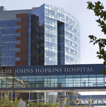 john hospkins hospital