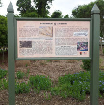 yorttown va slavery marker