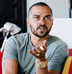 jesse williams at the future of wealth summit