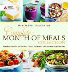 month of meals