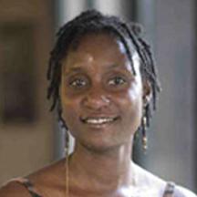 Dr. Nemata Blyden