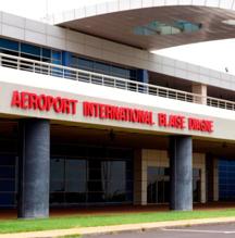 senegalese airport