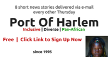 port of harlem subscriptions