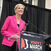 cecille richards