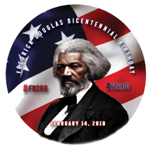 frederick douglass bicentennial