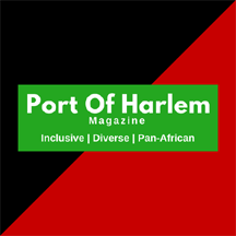 port of harlem magazine icon