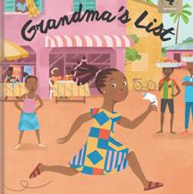 children's africana book awards