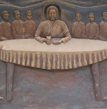 The Last Supper by Akili Ron Anderson