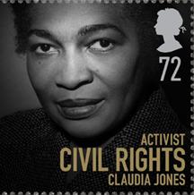 Claudia Jones