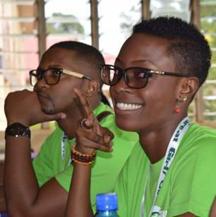 Monique Ntumngia