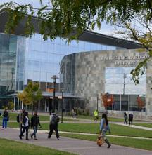 morgan state university library