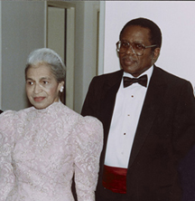 rosa parks and fred gray