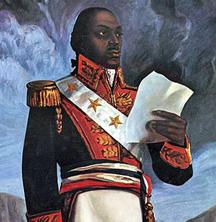 Lecture: Haiti and the Civil War