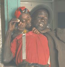 African Legacy Francophone Films