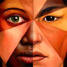 muliti-raciall