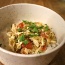 ghana crab stew