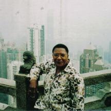 leanora henry in hong kong