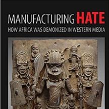manufacturing hate book