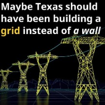 texas power outtage
