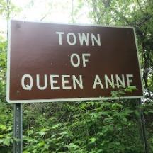 queen anne bridge road